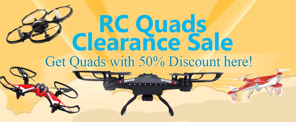 RC Quads Clearance Sale975x402